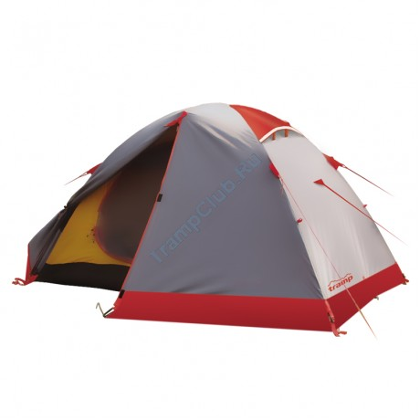 Tramp палатка экстремальная Peak 2