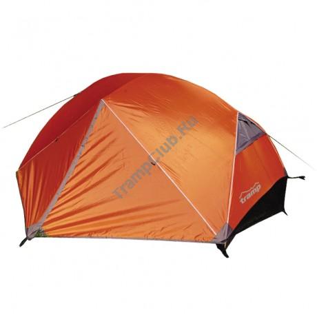 Палатка экстремальная Tramp Wild 2 - TRT-015.02