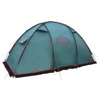 Tramp палатка Eagle 4 зелёный