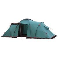 Палатка Tramp Brest 4 кемпинговая