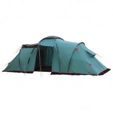 Tramp палатка кемпинговая Brest 6 (зеленый)