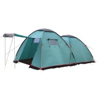 Tramp палатка Sphinx 4 зелёный