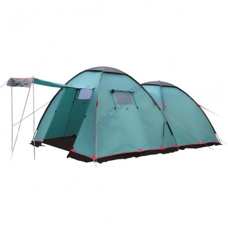 Палатка кемпинговая Tramp Sphinx 4 - TRT-068.04