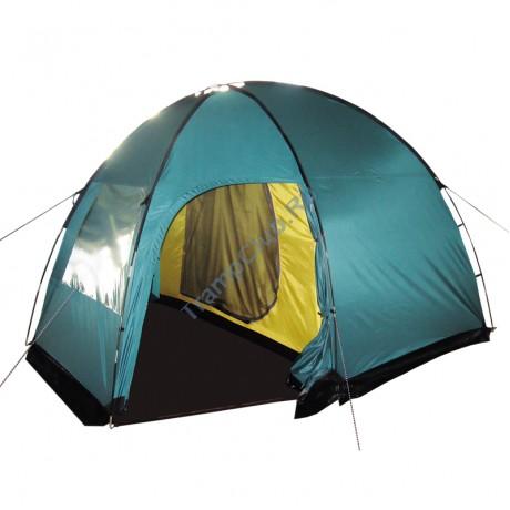 Tramp палатка кемпинговая Bell 3 (зеленый)
