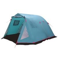 Tramp палатка Baltic Wave 5 зелёный