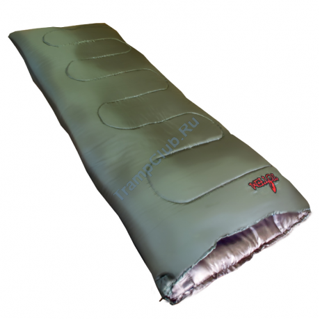 Мешок спальный Woodcock Left - Totem TTS-001