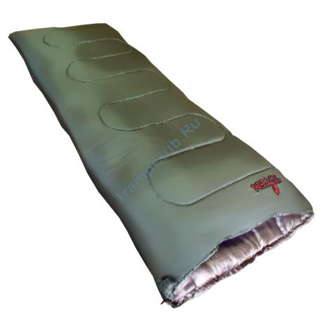 Мешок спальный Woodcock XXL Left - Totem TTS-002