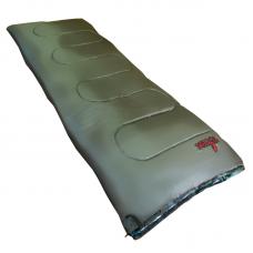 Totem мешок спальный Ember олива, L