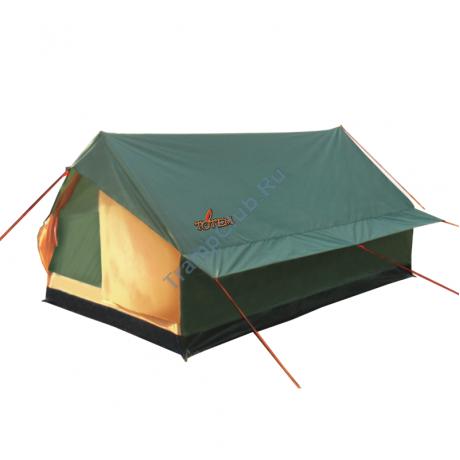 Палатка туристическая Totem Bluebird 2 - TTT-001.09