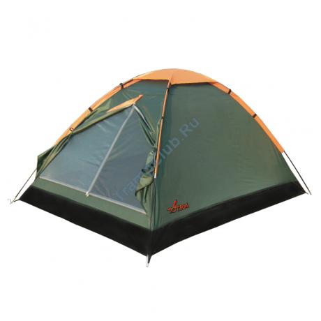 Палатка туристическая Totem Summer 2 (V2) - TTT-019