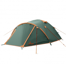 Totem палатка Chinook 4 (V2) зеленый