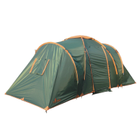Totem палатка Hurone 4 зеленый