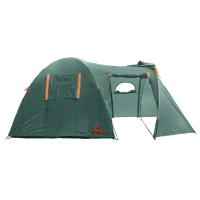 Totem палатка Catawba 4 зелёный