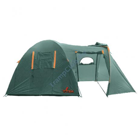 Totem палатка кемпинговая Catawba 4