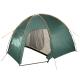 Totem палатка Apache зеленый