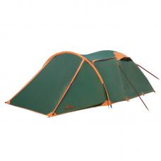 Totem палатка Carriage 3 (V2) зеленый