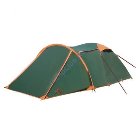 Палатка туристическая Totem Carriage 3 - TTT-008.09