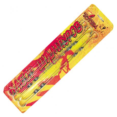 Шампуры набор - Totem TTB-008