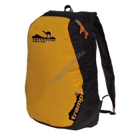Рюкзак Ultra 15 - Tramp TRP-012.04