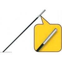Tramp сегменты фибергл. дуги 9,5 мм  (30шт) 30 шт