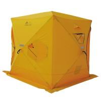 Tramp палатка Cube 150 желтый