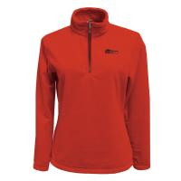 Пуловер Tramp Ая женский (red/grey)