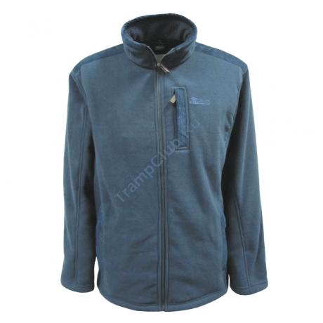 Tramp мужская куртка Аккем (deep blue)