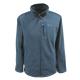 Куртка Tramp Аккем мужская (deep blue)