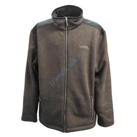 Мужская куртка Вилд (chocolate) - Tramp TRMF-006
