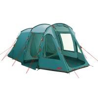 Tramp палатка Onega 4 зелёный
