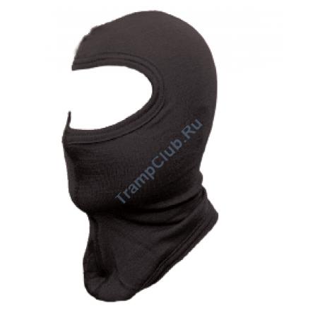 Tramp балаклава короткая Sport (черный, безразмерный)