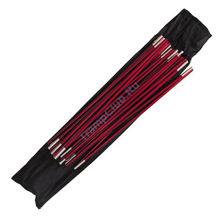Комплект алюминиевых дуг для Wild - Tramp TRA-079