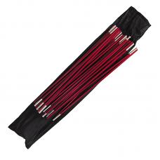 Комплект алюминиевых дуг для Rock 2 - Tramp TRA-081