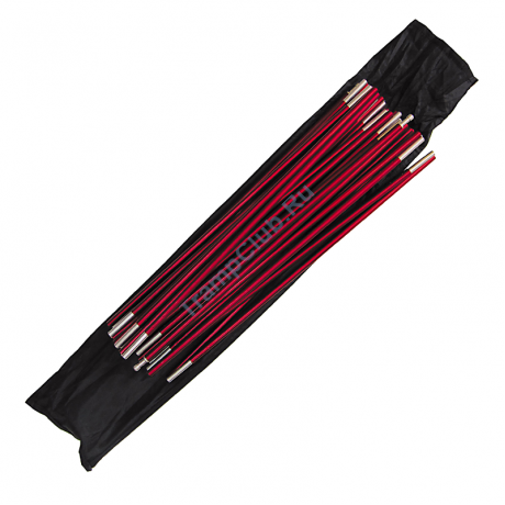 Комплект алюминиевых дуг для Rock 3 - Tramp TRA-082