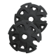 Tramp кольца стандарт Ø 5 см черный