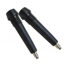 Tramp наконечники  для палок черный
