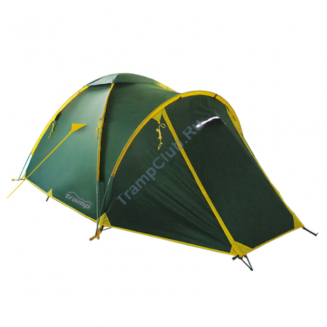 Палатка туристическая Tramp Space 2 (V2) - TRT-58