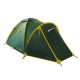 Tramp палатка Space 2 (V2) зеленый