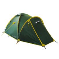 Палатка Tramp Space 4 зелёный
