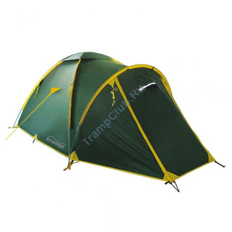 Палатка туристическая Tramp Space 4 - TRT-019.04