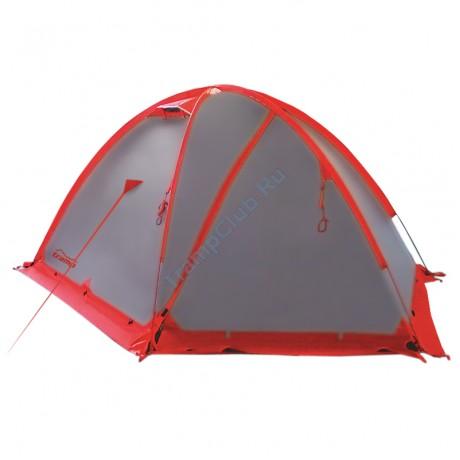 Палатка экстремальная Tramp Rock 2 (V2) - TRT-27