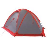 Tramp палатка Rock 3 серый