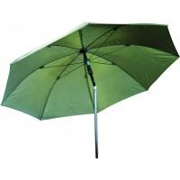 Tramp зонт рыболовный 125 см зеленый