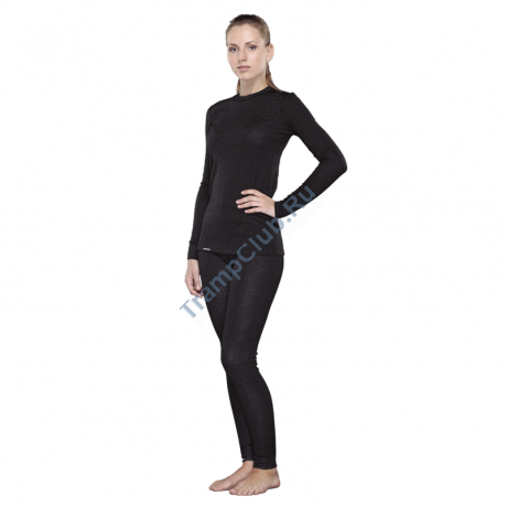 Tramp футболка с длинным рукавом женская Active Soft Winter