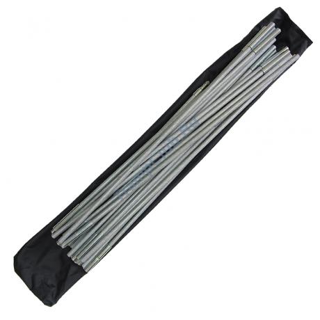 Комплект дуг дюрапол для Colibri - Tramp TRA-095