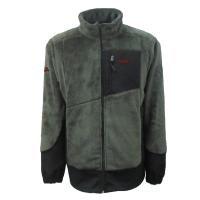 Куртка Tramp Салаир мужская (olive/black)