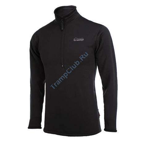Tramp футболка с длинным рукавом Warm Stretch LN