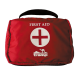 Tramp аптечка First Aid S красный