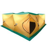 Tramp палатка/баня Hot Cube 360 жёлтый