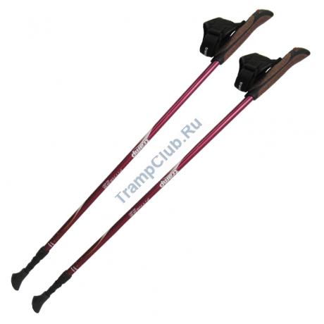 Палки для скандинавской ходьбы Fitness - Tramp TRR-011